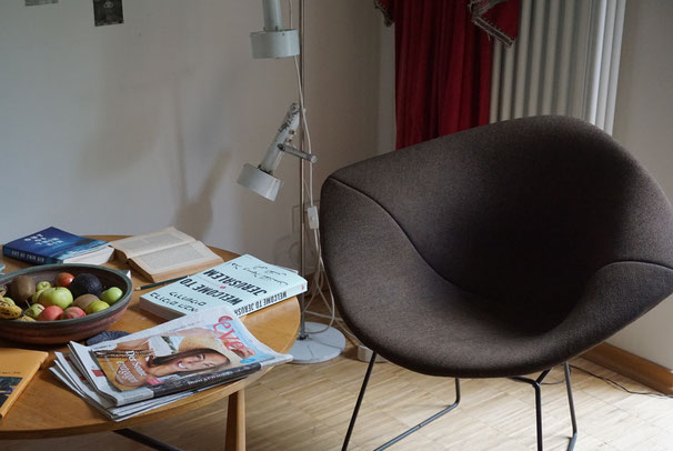 Diamond Chair von Knoll