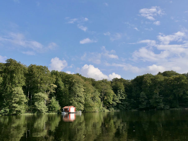 Drewensee, Finowsee