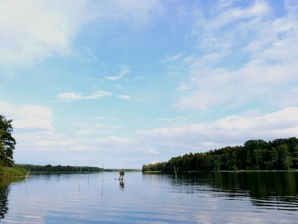 Drewensee Urlaub Mecklenburg