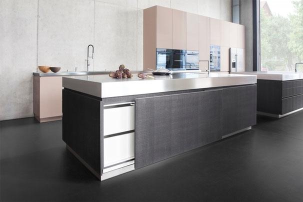 ISP Kochstudio in Zofingen