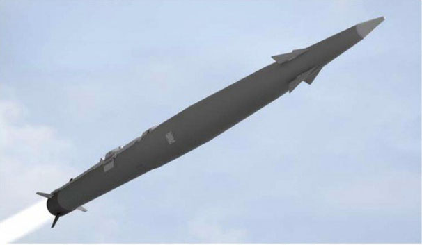 Lo SkySniper di IAI (Foto: IAI Ltd)