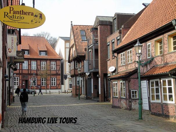 Lämmertwiete Harburg