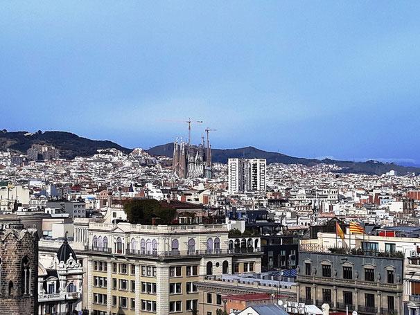 Экскурсии в Барселоне отзывы туристов