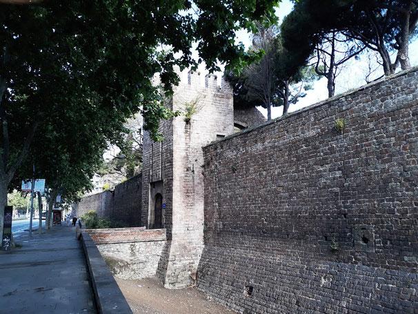 Секркеты Старой Барселоны