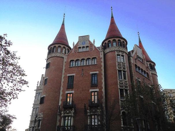 Обзорная экскурсия по Барселоне с русским гидом