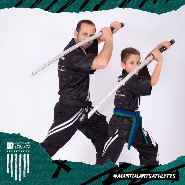 Hollywood Martial Arts in Oldenburg Eversten  Werde ein Rockstar!!
