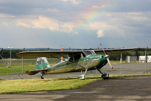 Cessna C170 - N2668V
