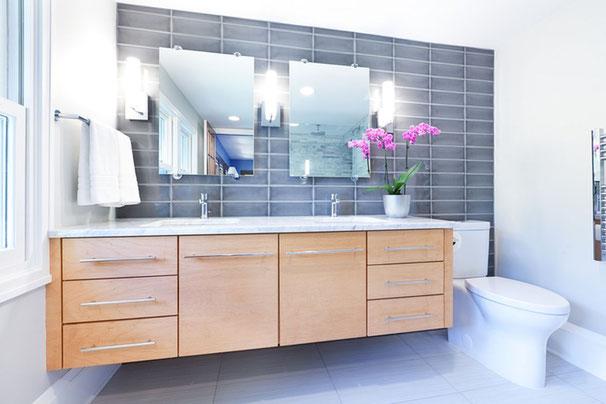 Bathroom Renovation Planning