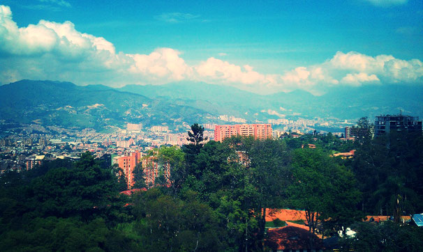 MEDELLIN - COLOMBIE