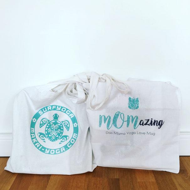 MOMazing Yoga Mama Mami Blog Yogamama