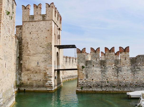 Italien Gardasee Sirmione