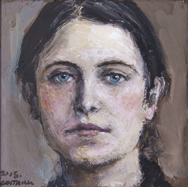 Bild bzw. Gemälde Gemma Galgani