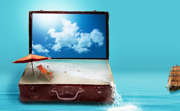 différents forfait adaptés à vos besoins pour des vacances en toute sérénité