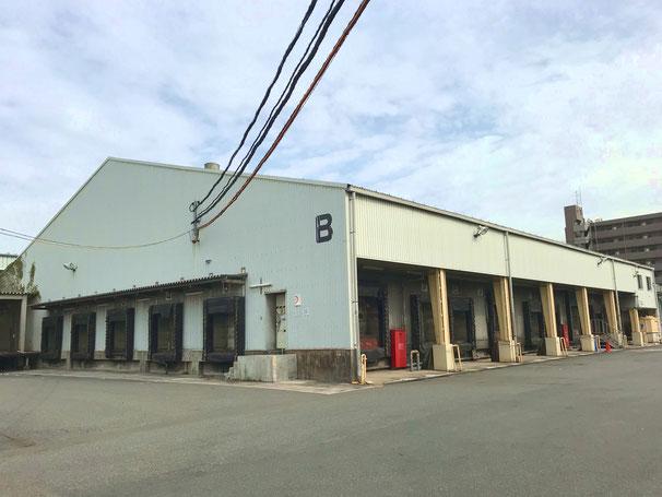 平成通商 B港北 米飯港北センター 港北 都筑営業所