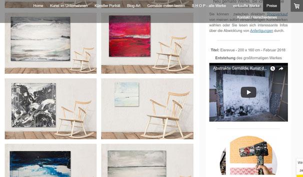 meine Bilder bei artvergnuegen.com