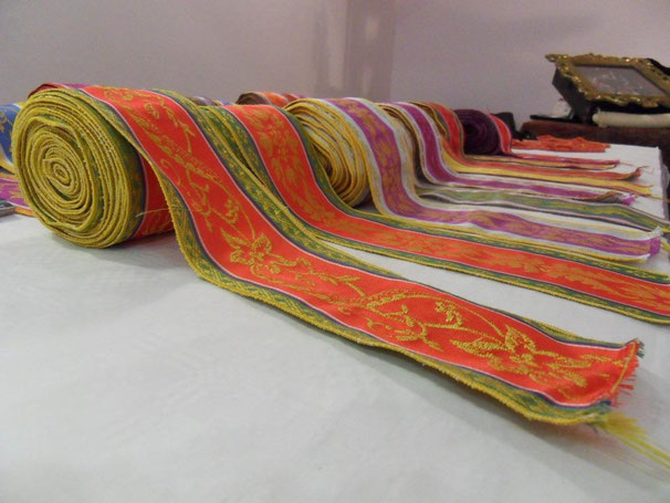 Ferias de textiles y complementos