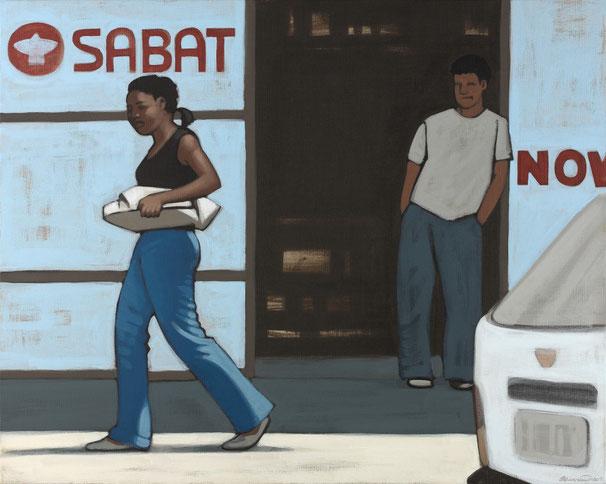 Sabat Now | Apr09