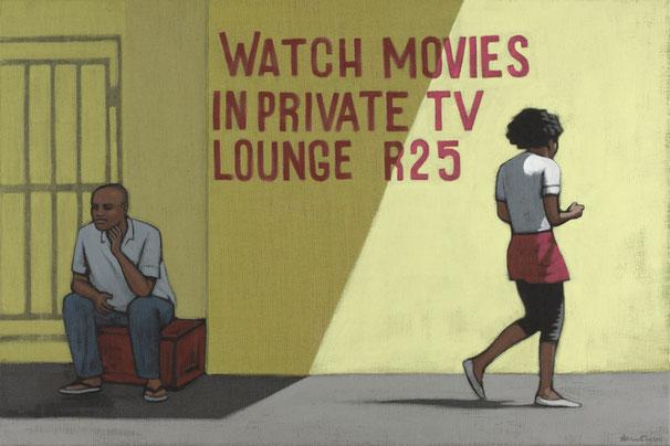 Private Lounge | Mai09