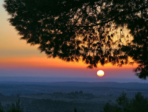 Sunset 09-2012