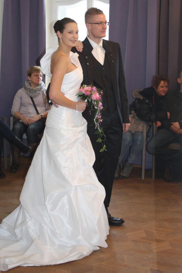 Hochzeitsmesse Rabenstein Fee Braut