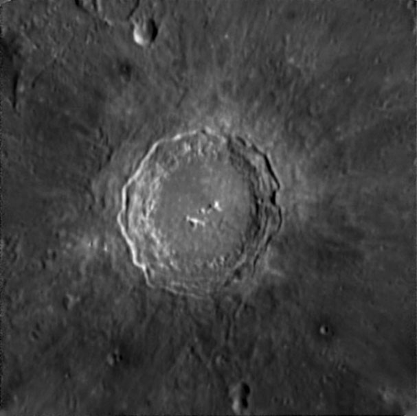 Copernicus, July 19,2013