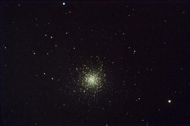 M13, Globular Cluster in Hercules