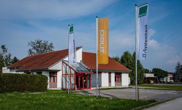 Ineo Gleisdorf