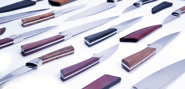 Messer Design, Designermesser, Handarbeit,