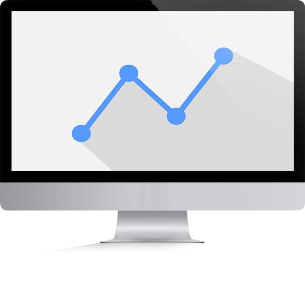 erfolgreiche firmenwebseite