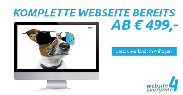 website4everyone angebot