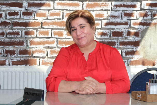 Elif Tatli, Inhaberin von HANIMELI – Mediterranes Frühstücksbüffet