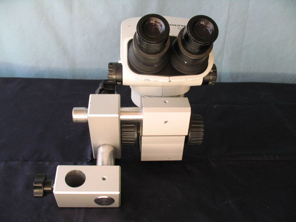 SZ-61 0.67-4.5x 、AL0.75付き