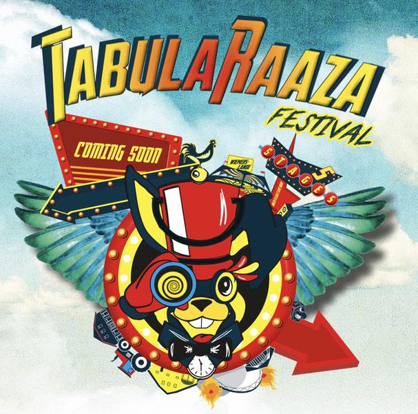 Tabularaaza Festival Oldenburg, Bühne, Open Air Bühne,