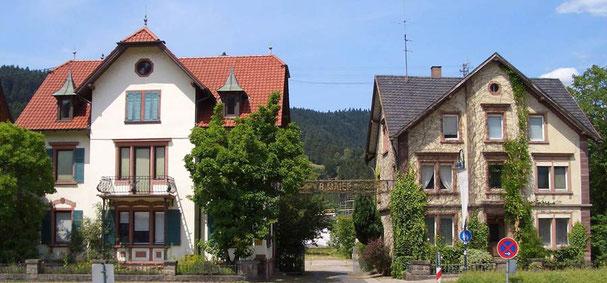Mostmaierhof Einfahrt