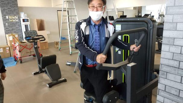 神田さんの写真