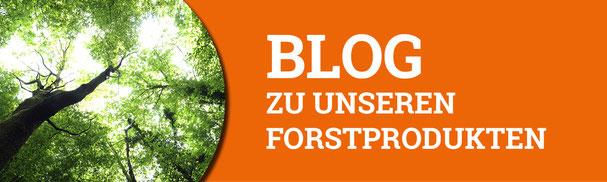 Forsttechnik Blog