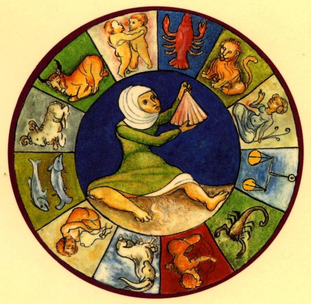 Foto: astrologiaparaprincipiantes.wordpress.com