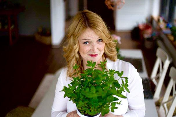 Pi mal Butter Mädchenvöllerei Food Blog Katharina