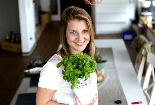 Pi mal Butter Mädchenvöllerei Food Blog Anni Anna-Lena