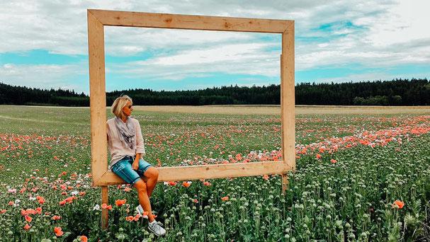 Katja, Reisebloggerin vom WellSpaPortal