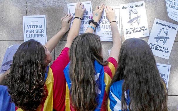 Жнецы - гимн Каталонии