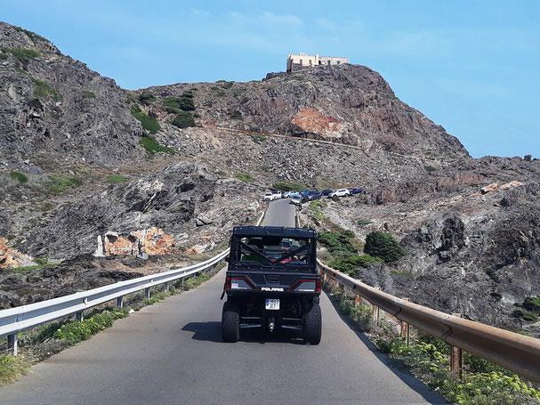 Экскурсии в Кадакес и на мыс Креус из Барселоны