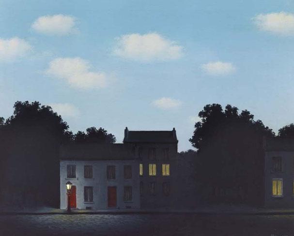 Самые дорогие картины Рене Магритта - Империя света