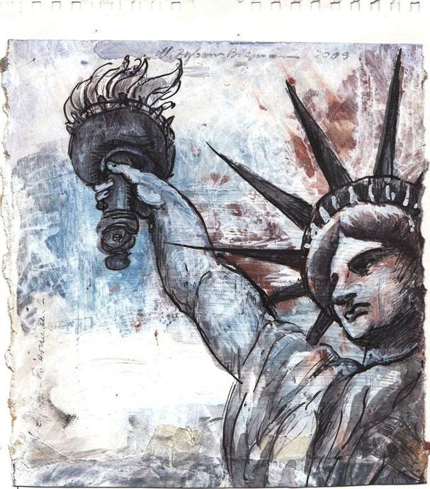 Bild Freiheitsstatue