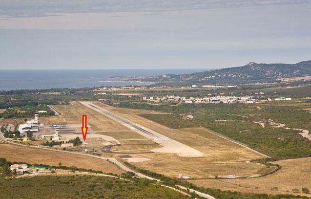 Aéroclub Calvi