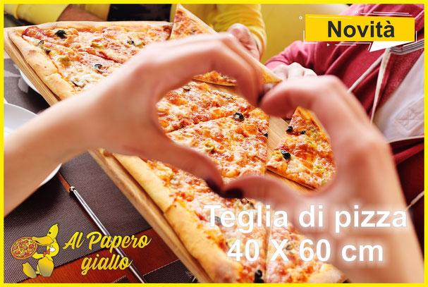 Pizzeria AL Papero giallo Bolzano