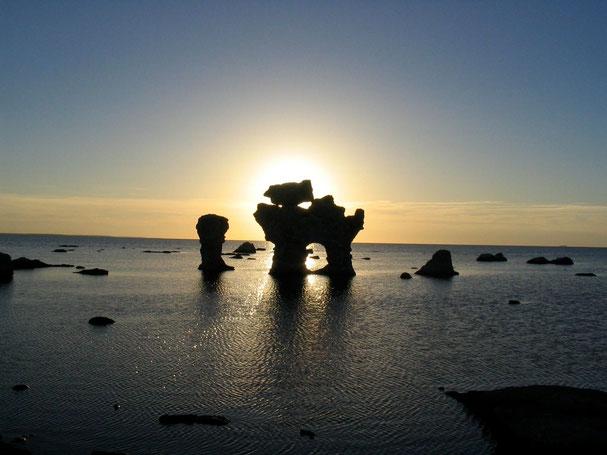 Gotland (Foto: Beat Pfändler)