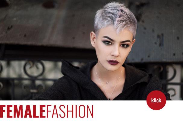 Urban Fashion für Damen