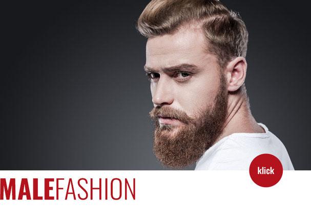 Urban Fashion für Herren