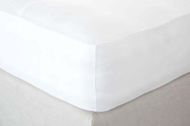 Spannbettlaken 100% Baumwolle